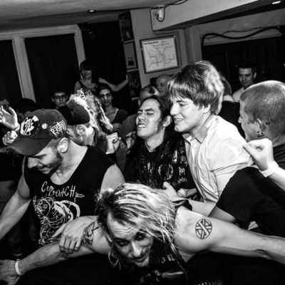 09/07/16 – BGB York, The Fulford Arms, Photo by, Pay No More Than