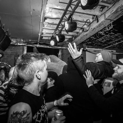 30/01/16 – Temple of Boom, Leeds, Photo by, Pay No More Than