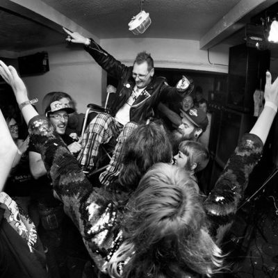 03/09/16 – Wotsit Called Fest, The Union Bar,  Hastings, Photo by, Mark Richards